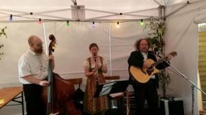Buchholz 2017 -Trio