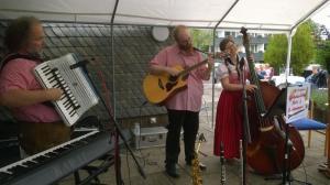 Trio Rosenfest Wiehl 2017